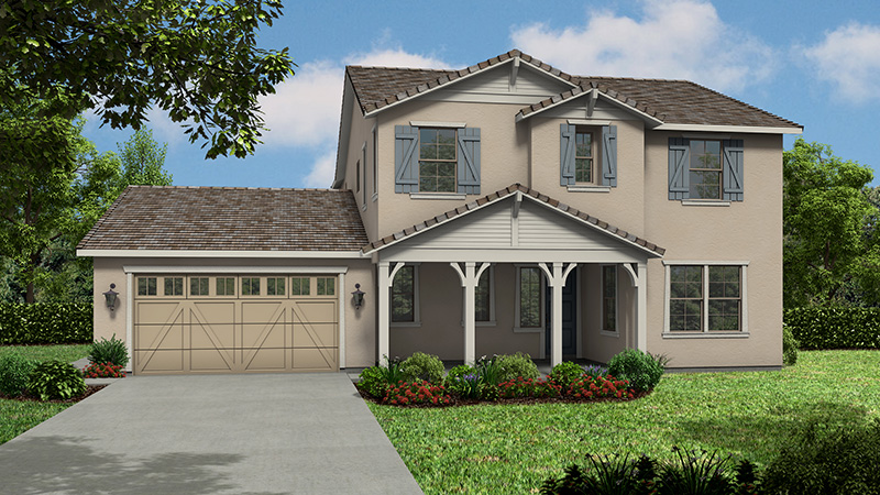 Bakersfield new homes builders taraba home review for Bakersfield new home builders