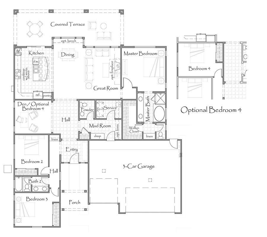 2081 Floorplan