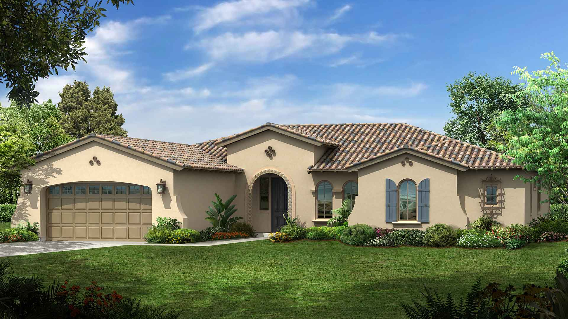 Shires Community Highgate At Seven Oaks Bakersfield